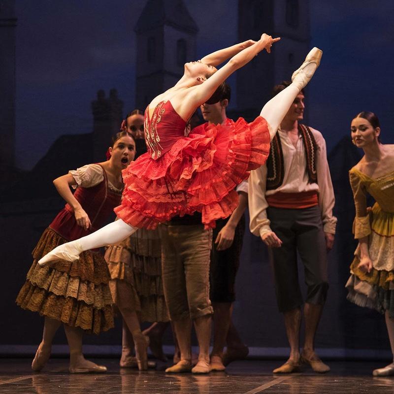 Compania Nacional de Danza de Espana