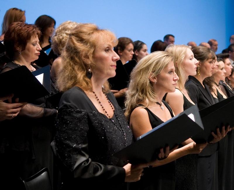 Concert Chœur de femmes