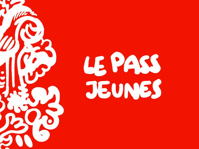 Le Pass Jeunes 19.20