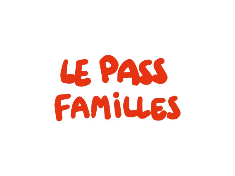 Le Pass Familles 19.20