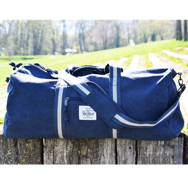 Weekend bag navy