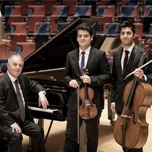 Beethoven Piano Trio Cycle