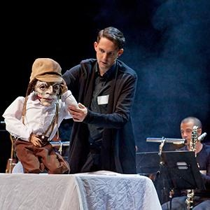 FRANUI - MUSICBANDA & NIKOLAUS HABJAN