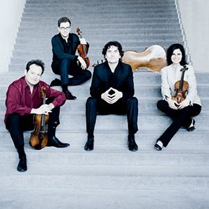Beethoven String Quartet Cycle