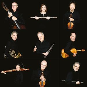 BOSTON SYMPHONY CHAMBER PLAYERS & OHLSSON