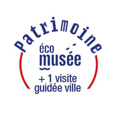 Forfait Ecomusée + Les Halles de Saint-Nazaire