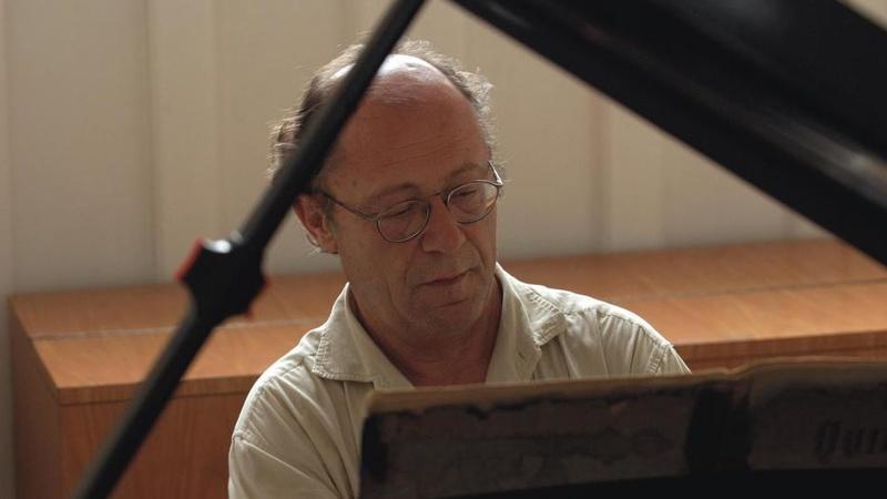 Récital de piano, Alain Planès / Solrey