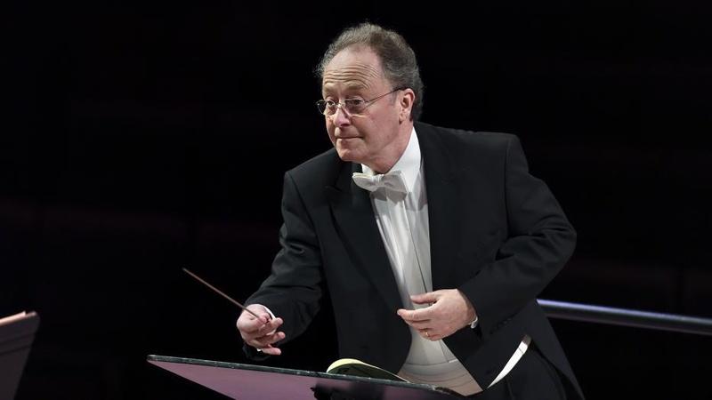 Symphonie fantastique, Emmanuel Krivine