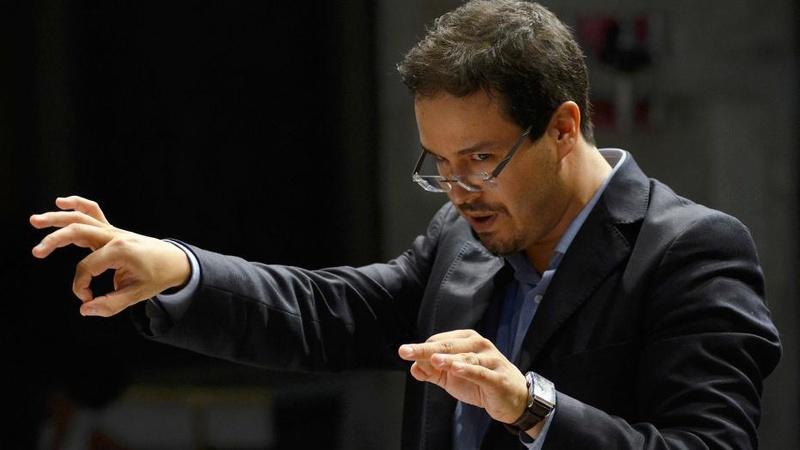 Messe en si de Bach, Leonardo García Alarcón