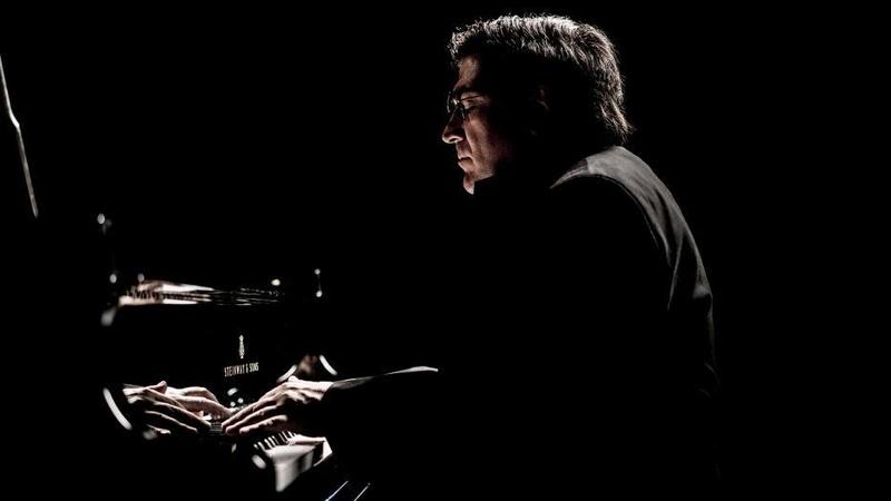 Récital de piano, Sergei Babayan