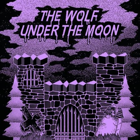 The Wolf under the Moon