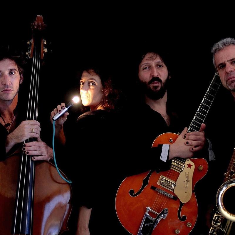 Soirée de lancement : Concert Yaïa