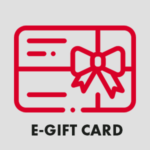 E-Gift Card - Ticketing