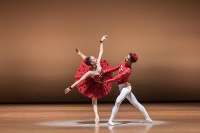 Sommergala Ballettschule