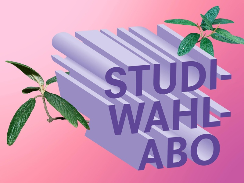 Studenten-Wahl-Abo 18/19