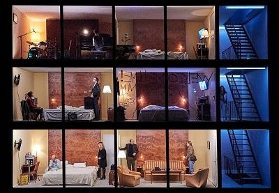 Hotel Strindberg