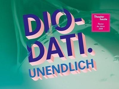 Öffentliche Bühnenprobe zu «Diodati. Unendlich»