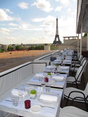 Dinner Voucher - Restaurant Maison Blanche 17/18