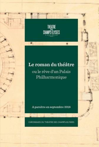Les Chroniques - Le Roman du Théâtre