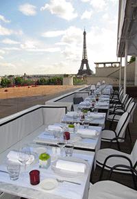 Dinner Voucher - Restaurant Maison Blanche