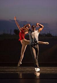 L.A. Dance Project - B. Millepied