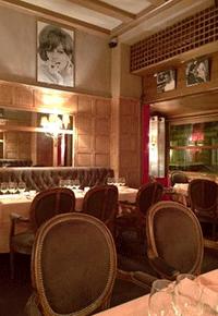 Dinner Voucher - Le Relais Boccador
