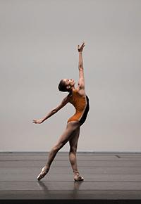 Boston Ballet - Forsythe & Kylián