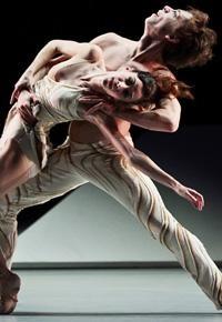 Ballets de Monte-Carlo - JC Maillot