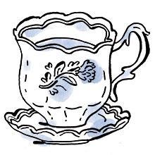 Bach & Tea Time