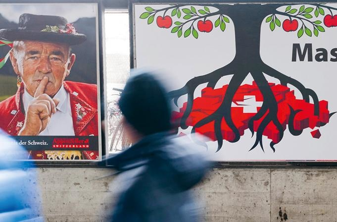 Pièces de guerre en Suisse