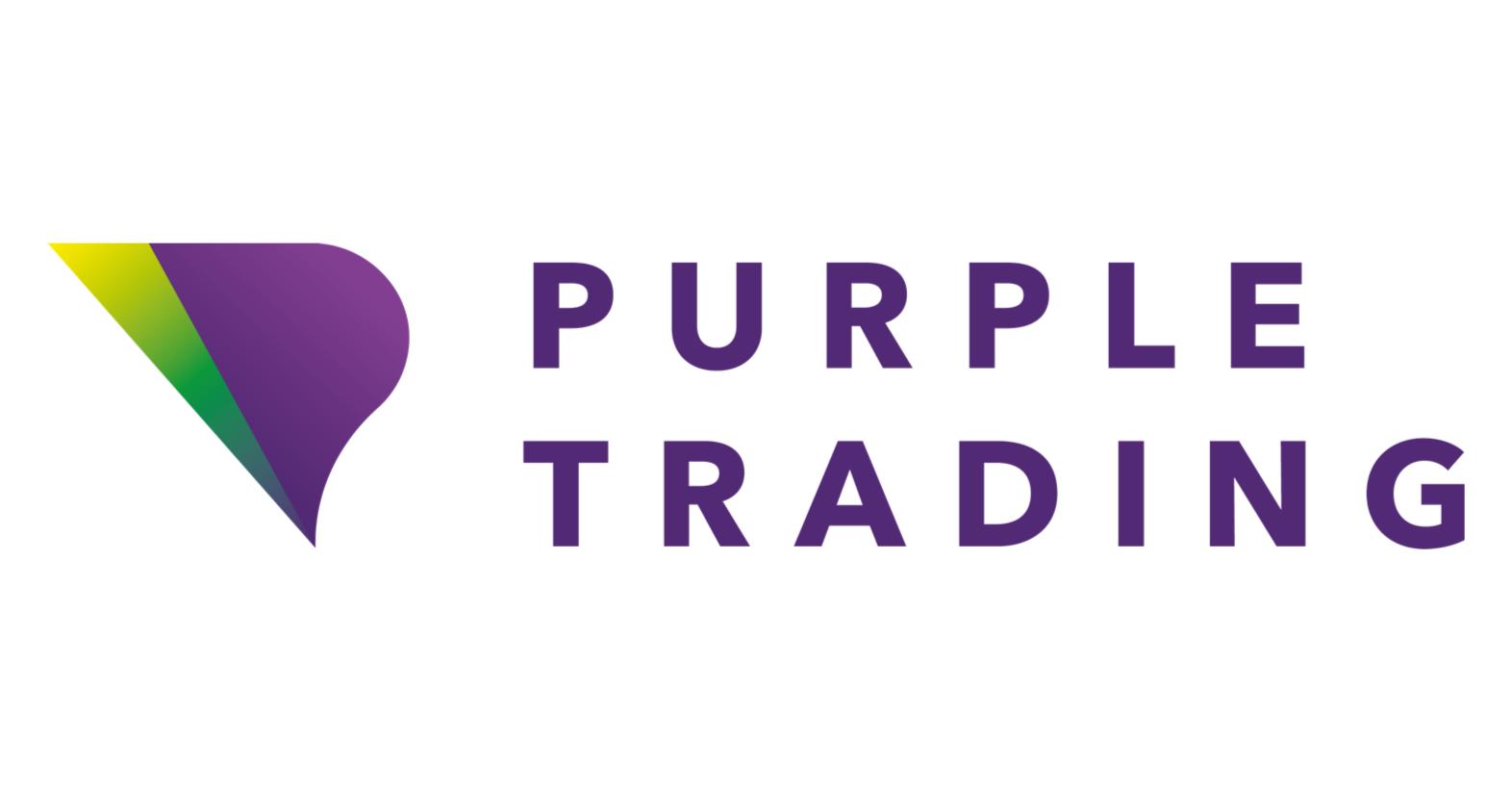 Purple forex