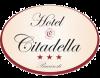 Hotel Citadella logo