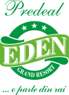 Eden Grand Resort logo