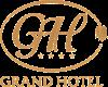 Grand Hotel Brasov logo
