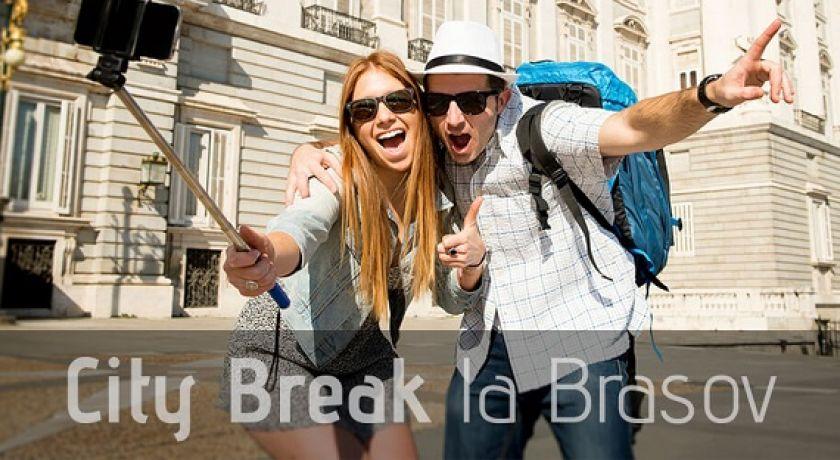 City Break Brasov