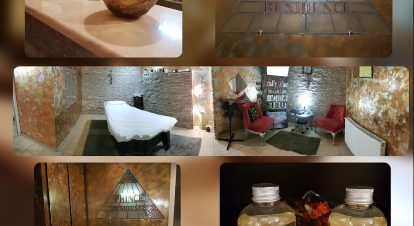 Stay 10 nights and get 10 spa body treatments