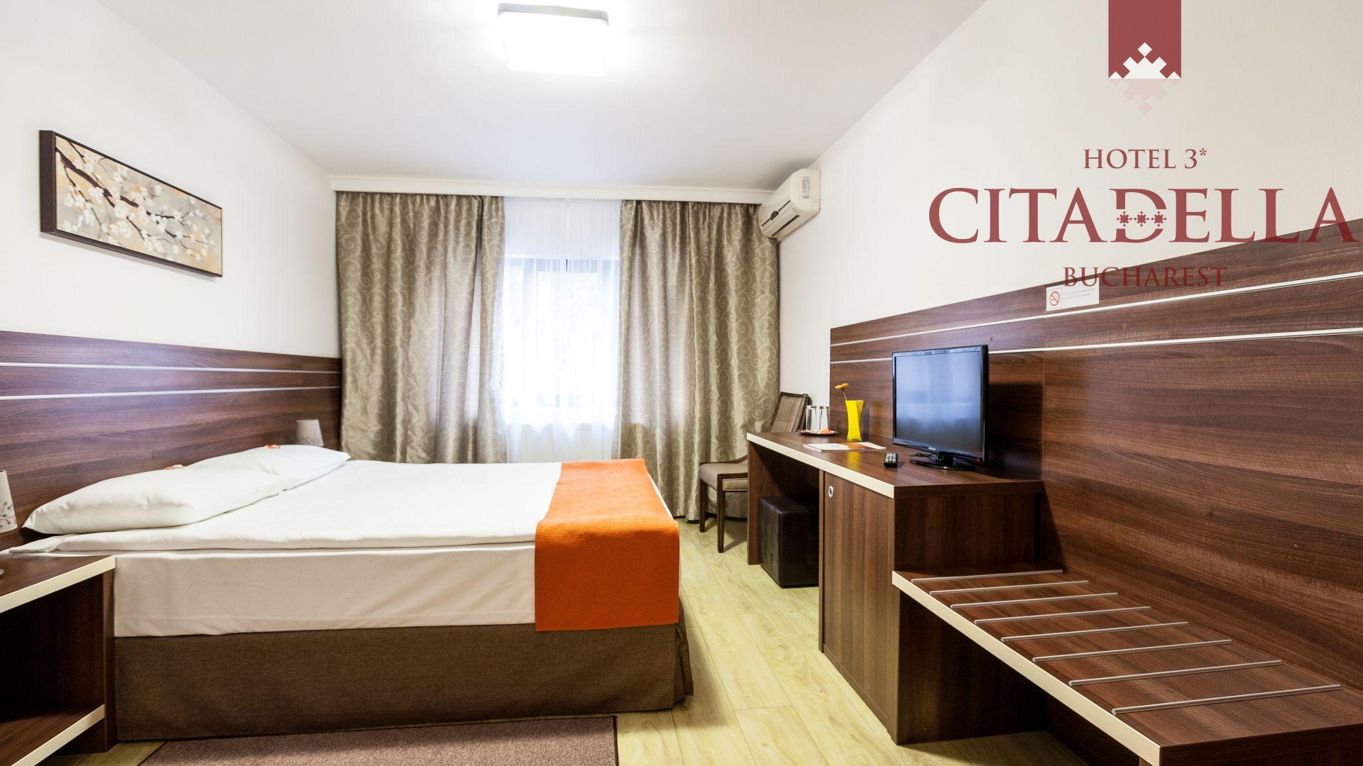 Hotel Citadella Gallery
