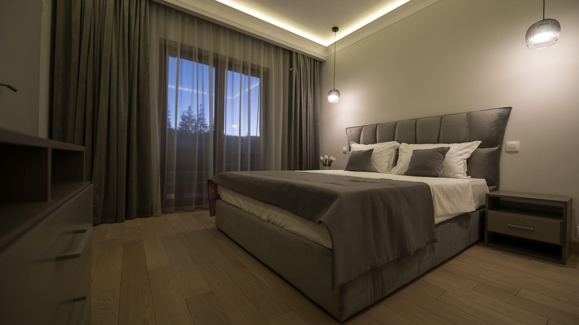 Elexus Apartments Gallery