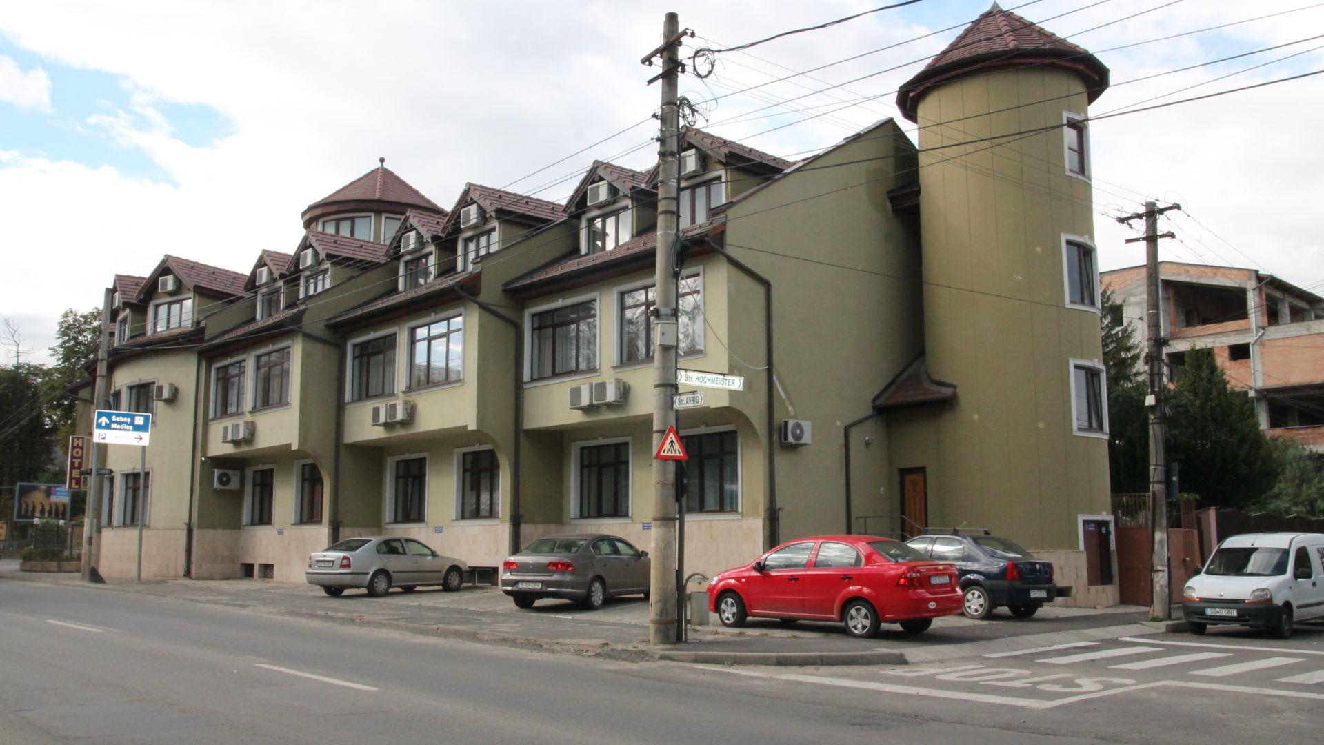 Hotel Gallant Gallery