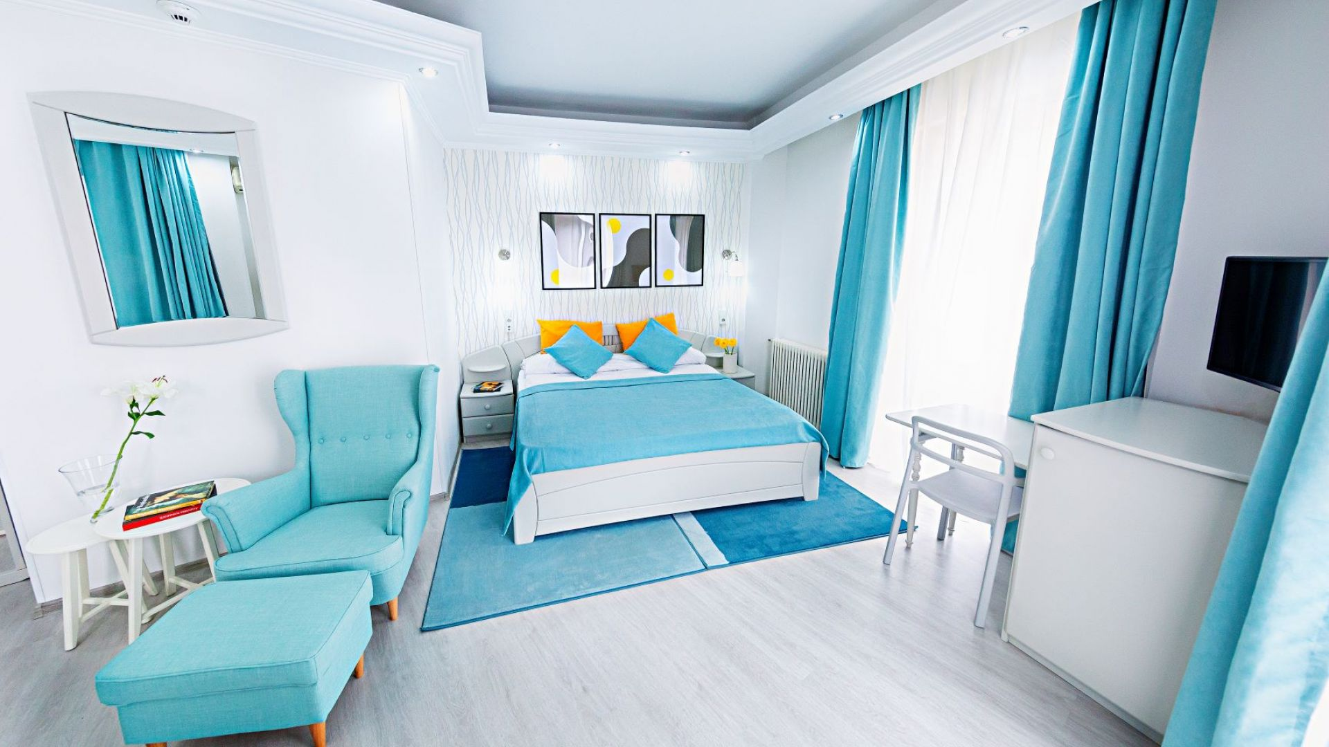 Relax Comfort Suites Hotel Gallery