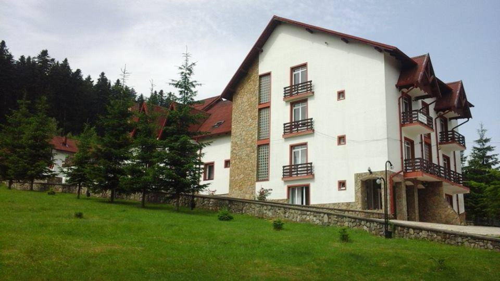 Hotel Floare de Colț Gallery