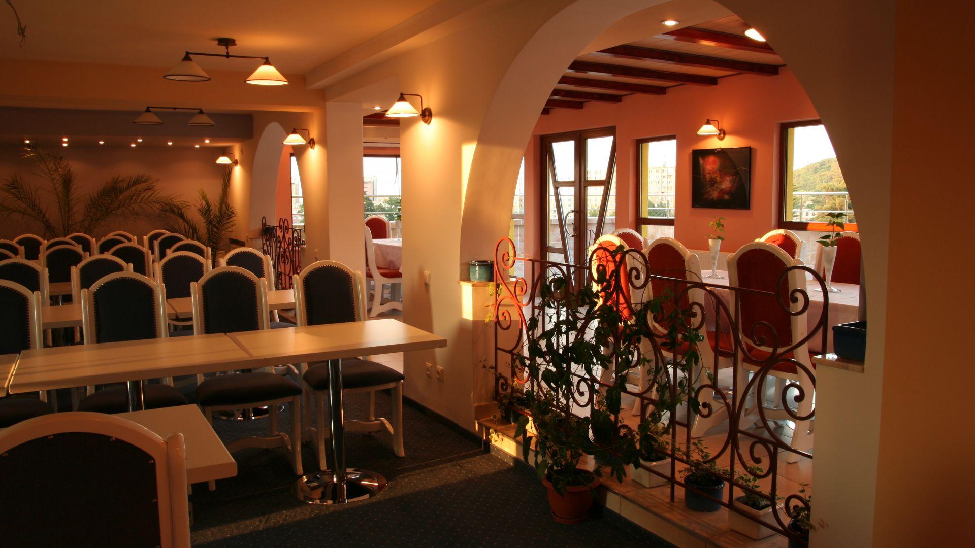 Grand Hotel Brasov Gallery