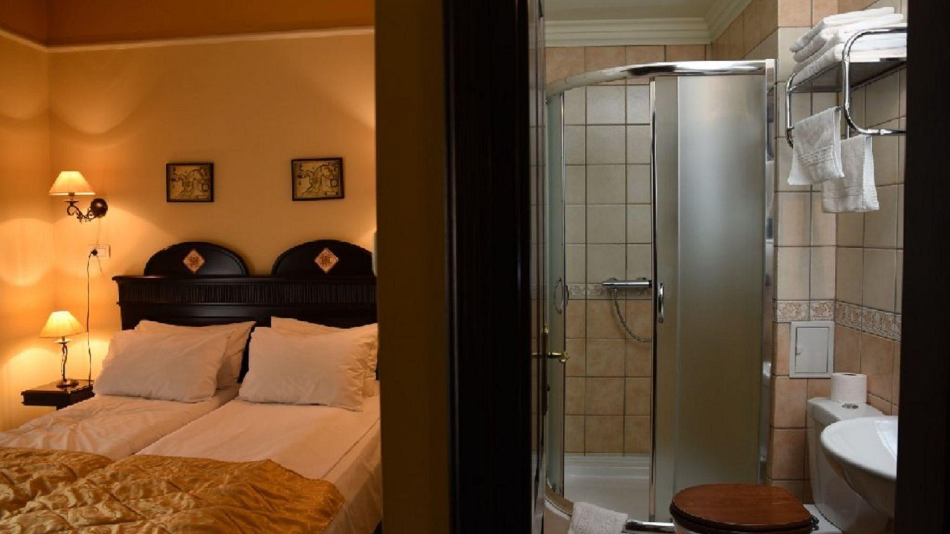 Hotel Koronna Gallery
