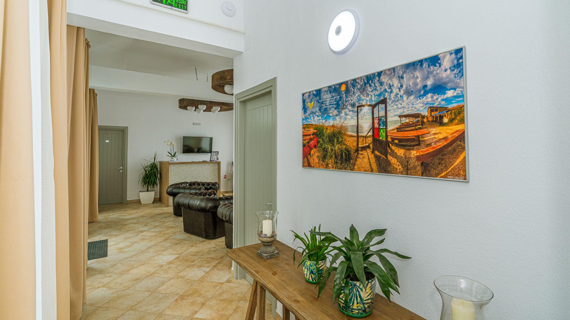 La Frontiera Gallery