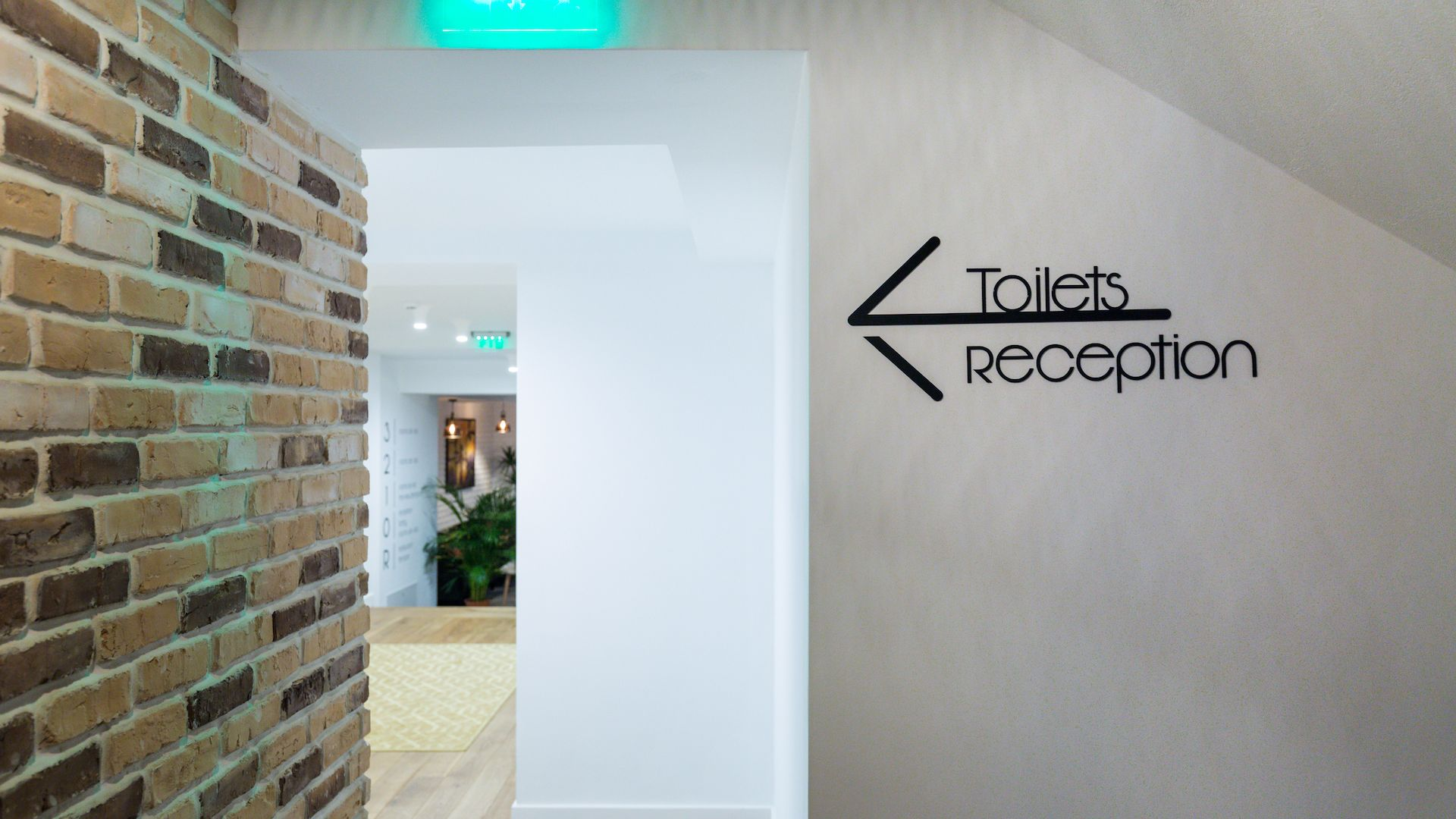 UpperHouse Boutique Hotel Gallery
