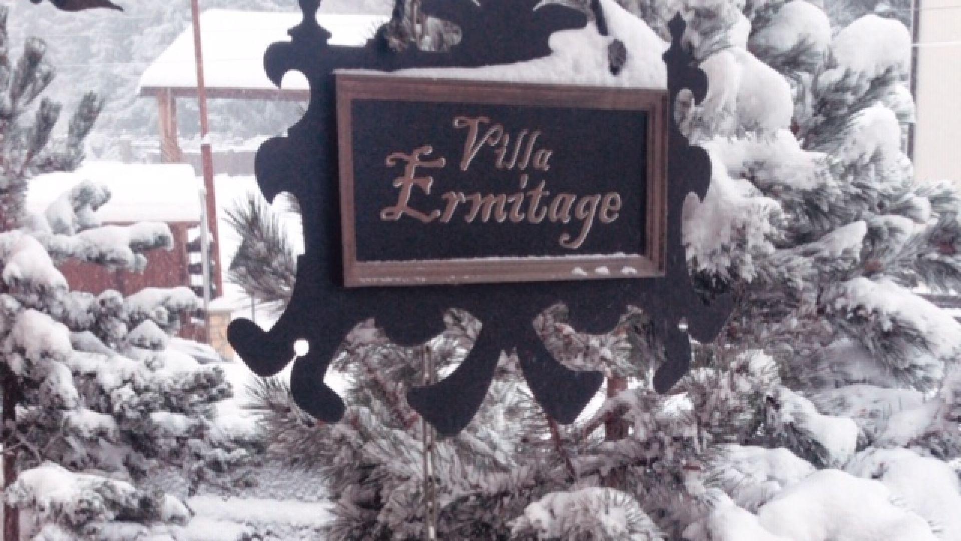 Villa Ermitage Gallery