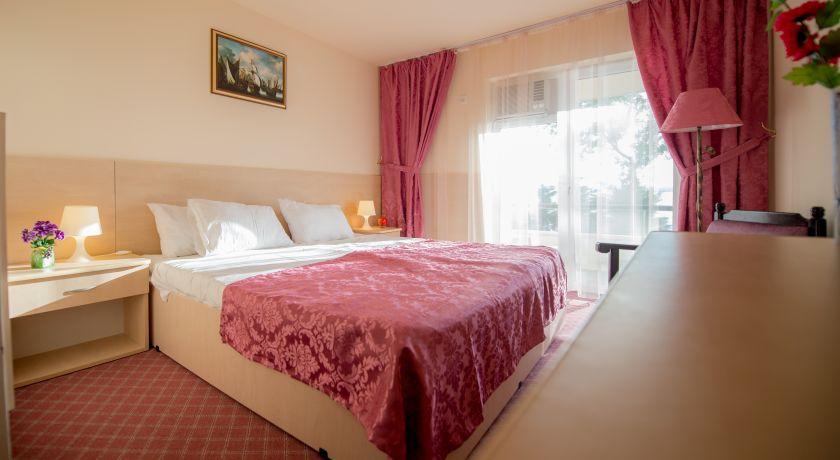 Hotel Voila Mamaia