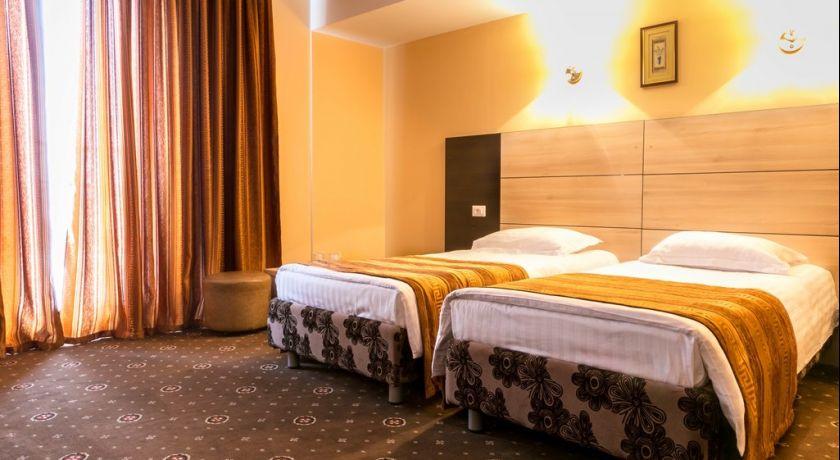 Q Hotel Brasov