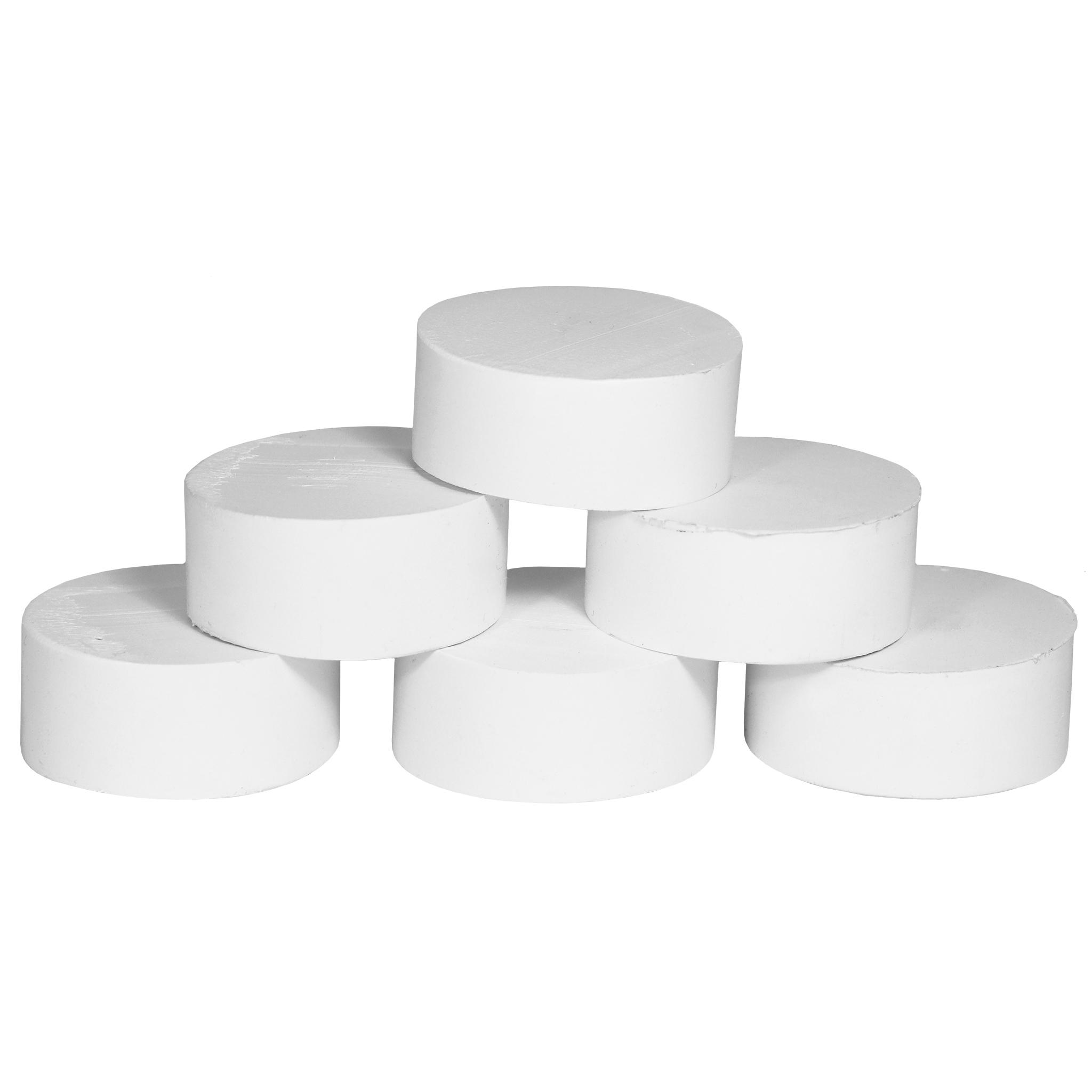 HRANITHERM 1000.71 White - EVA Hot Melt 7,2 kg (72 ks) - FesTool