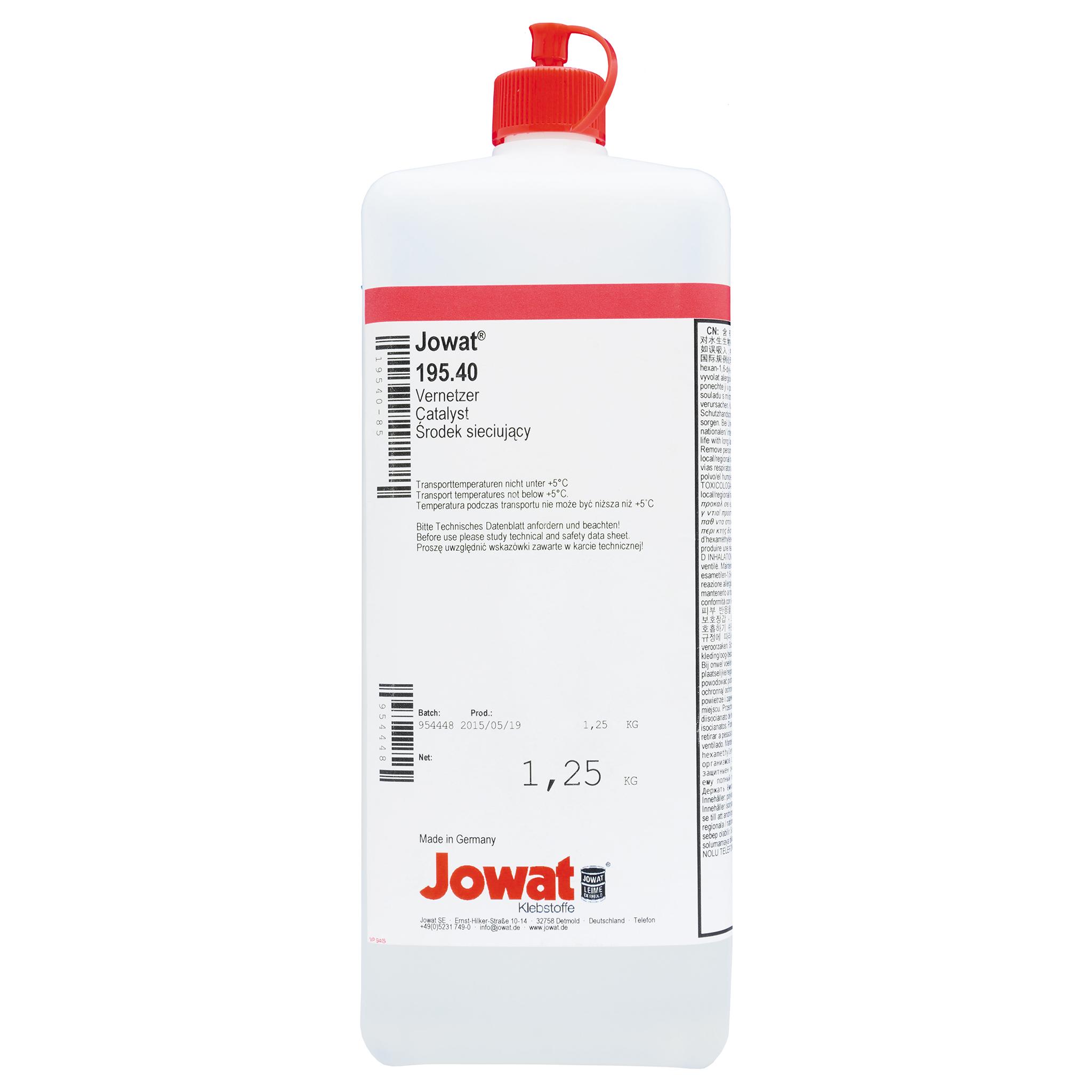 JOWAT 195.40 - Durcisseur